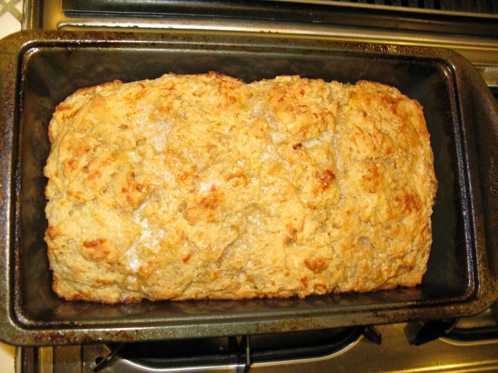 par-baked