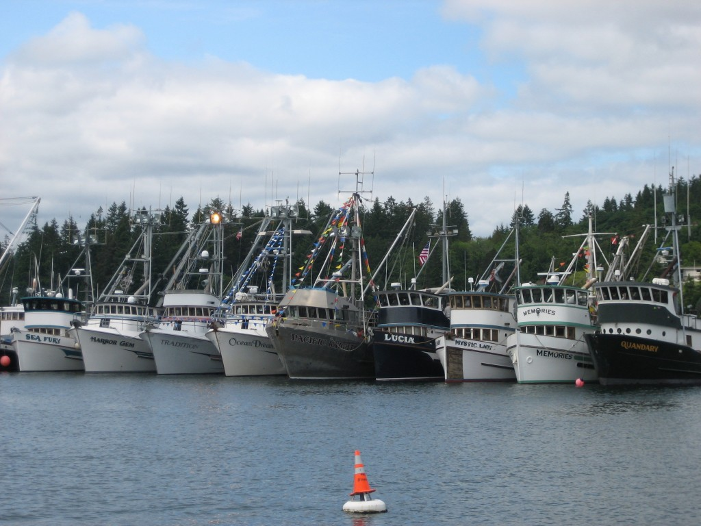 gig harbor blessing of the fleet