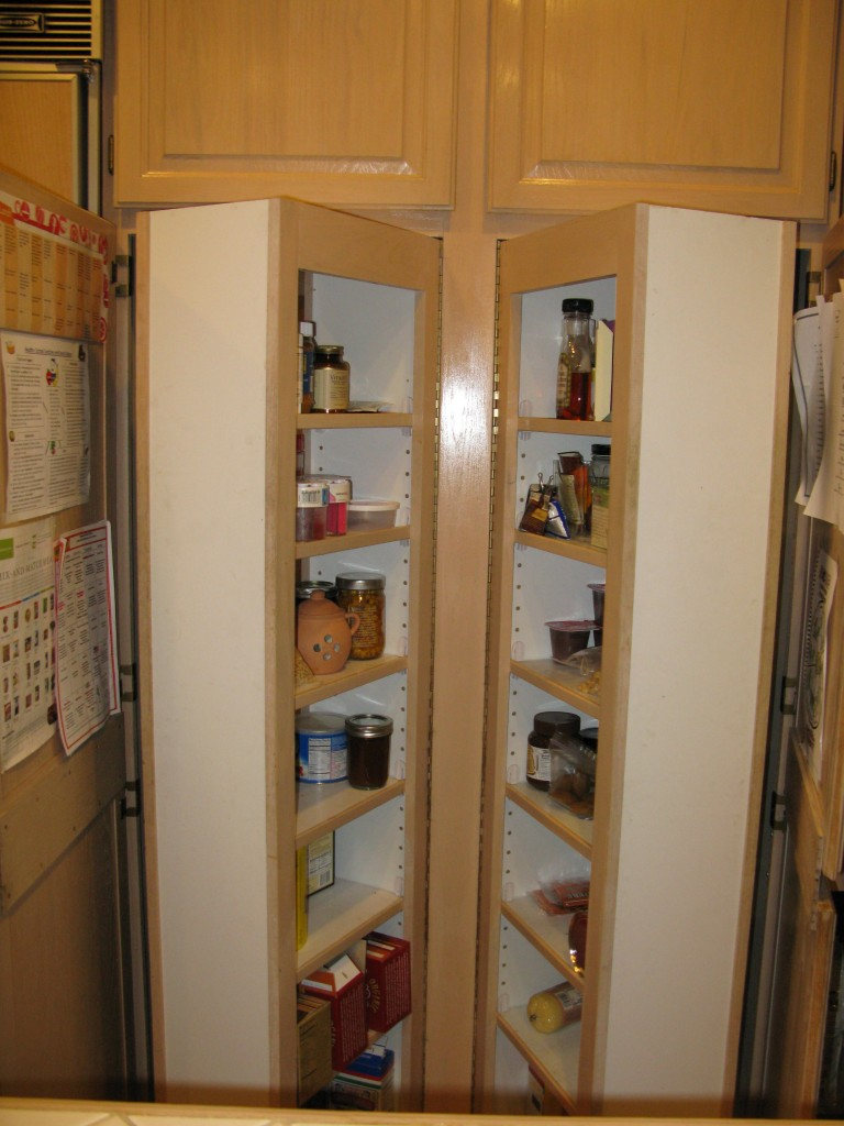pantry view